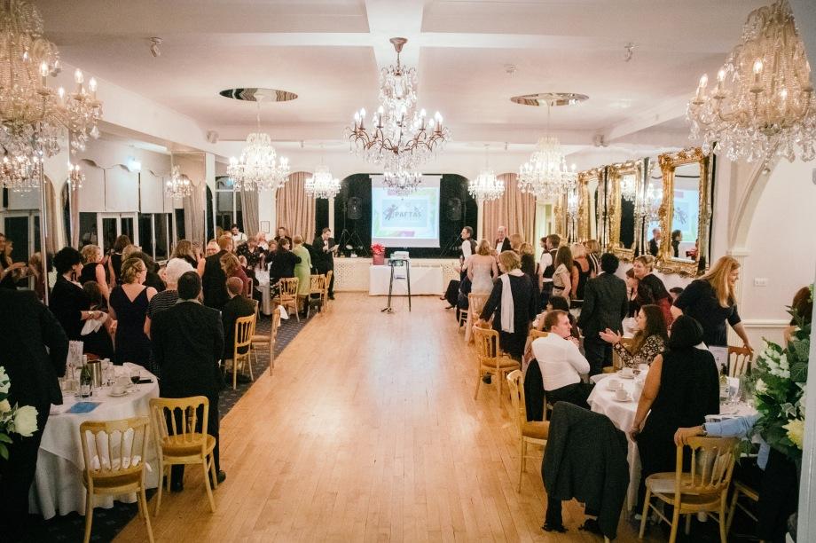 2018 PAFTA awards